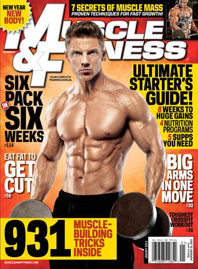 Журнал Фитнес И Мускул