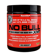 картинка MUSCLE MEDS, No Bull XMT от магазина TSP-SHOP