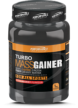 картинка Turbo Mass Gainer от магазина TSP-SHOP